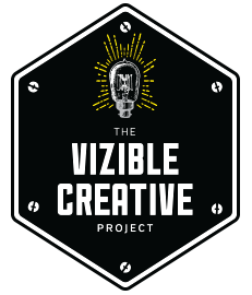 VIZIBLE-CREATIVE-PROJECT-logo-PowerPoint