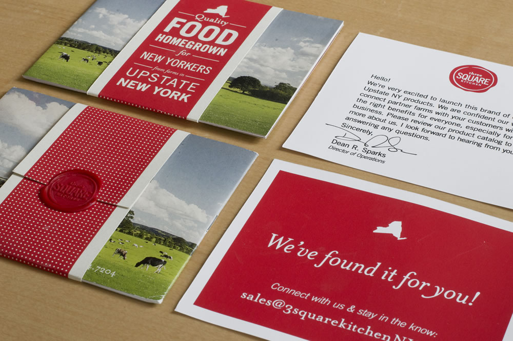 MYDARNDEST DESIGN | Three Square Kitchen Promotional Booklet