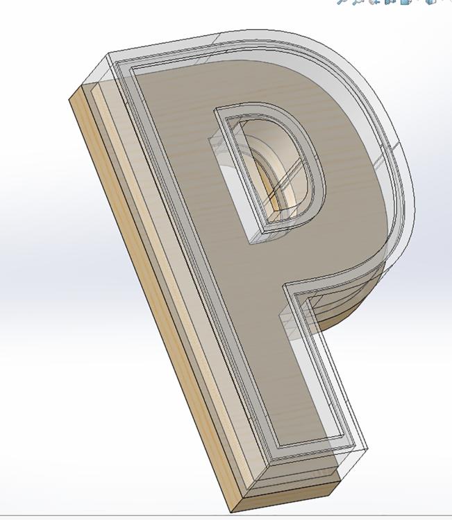 HOPE NOPE Typographic Interactive Art Process